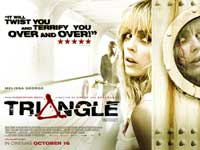 Triangle - 30 x 40 Movie Poster UK - Style A