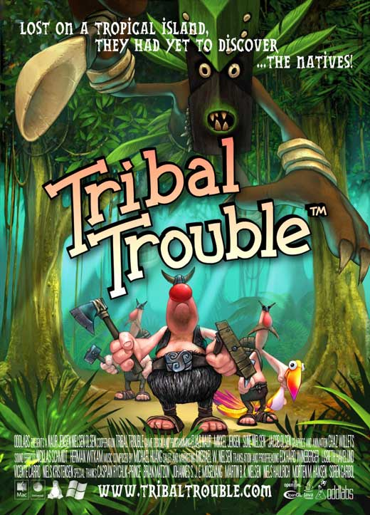 Rest in peace TT Tribal-trouble-movie-poster-2005-1020550251