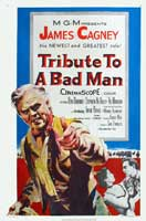 Tribute to a Bad Man - 11 x 17 Movie Poster - Style A