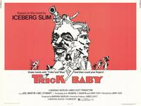Trick Baby - 11 x 14 Movie Poster - Style A