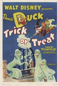 Trick or Treat - 27 x 40 Movie Poster - Style A
