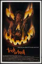 Trick or Treat - 11 x 17 Movie Poster - Style C
