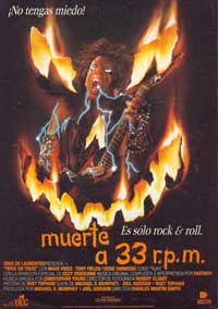 Trick or Treat - 27 x 40 Movie Poster - Spanish Style A