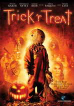 Trick 'r Treat - 11 x 17 Movie Poster - Style C