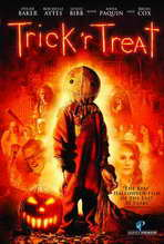 Trick 'r Treat - 27 x 40 Movie Poster - Style C