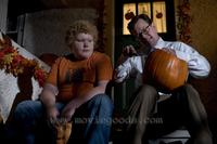 Trick 'r Treat - 8 x 10 Color Photo #1