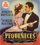 Trifles - 11 x 17 Movie Poster - Spanish Style A