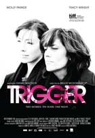 Trigger - 11 x 17 Movie Poster - Style A