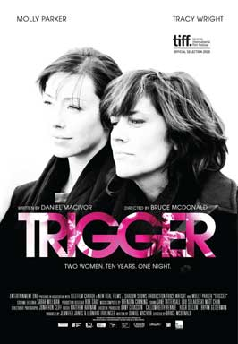 Trigger - 27 x 40 Movie Poster - Style A