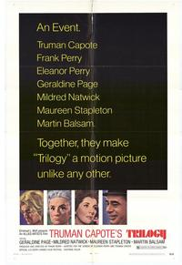 Trilogy - 11 x 17 Movie Poster - Style A