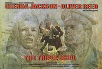 Triple Echo - 11 x 17 Movie Poster - Style B
