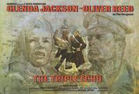 Triple Echo - 27 x 40 Movie Poster - Style B
