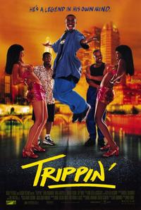 Trippin - 11 x 17 Movie Poster - Style A