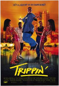 Trippin - 27 x 40 Movie Poster - Style A