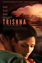 Trishna - 11 x 17 Movie Poster - Style A