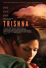 Trishna - 27 x 40 Movie Poster - Style A