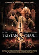 Tristan + Isolde - 27 x 40 Movie Poster - French Style A