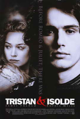Tristan & Isolde - 27 x 40 Movie Poster - Style A