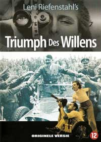 Triumph of the Will - 11 x 17 Movie Poster - Style A