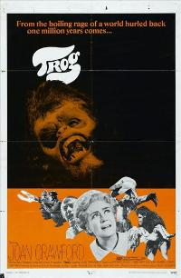 Trog - 11 x 17 Movie Poster - Style B