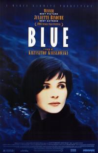 Trois Couleurs: Bleu - 11 x 17 Movie Poster - Style A