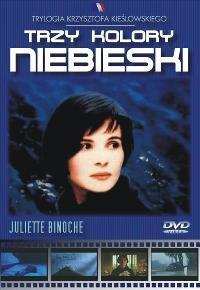 Trois Couleurs: Bleu - 11 x 17 Movie Poster - Polish Style A