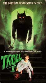 Troll 2 - 10 x 17 Movie Poster - Style A