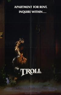 Troll - 11 x 17 Movie Poster - Style A