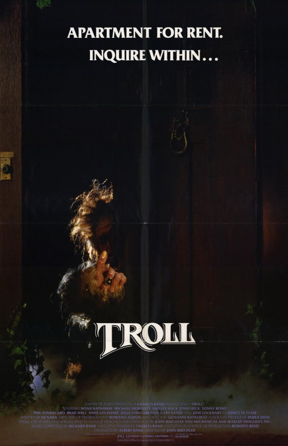 Troll Movie Posters From Movie Poster Shop