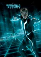 Tron Legacy - 27 x 40 Movie Poster - Style L
