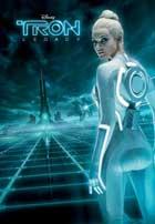 Tron Legacy - 27 x 40 Movie Poster - Style K
