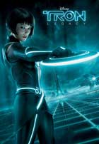 Tron Legacy - 27 x 40 Movie Poster - Style N