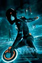Tron Legacy - 27 x 40 Movie Poster - Style T