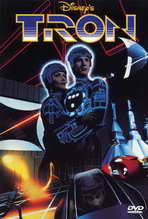 Tron - 27 x 40 Movie Poster - Style E