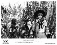 Troop Beverly Hills - 8 x 10 B&W Photo #1