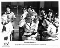 Troop Beverly Hills - 8 x 10 B&W Photo #4