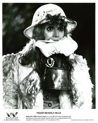 Troop Beverly Hills - 8 x 10 B&W Photo #6
