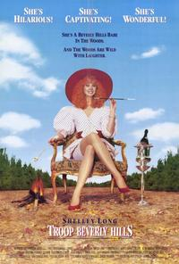 Troop Beverly Hills - 27 x 40 Movie Poster - Style B