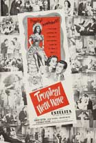 Tropical Heat Wave - 27 x 40 Movie Poster - Style A