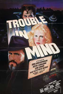 Trouble in Mind - 11 x 17 Movie Poster - Style A