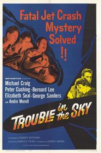 Trouble in the Sky - 11 x 17 Movie Poster - Style A