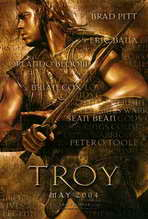 Troy - 11 x 17 Movie Poster - Style A