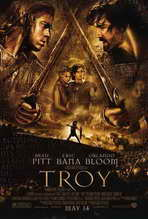 Troy - 11 x 17 Movie Poster - Style B