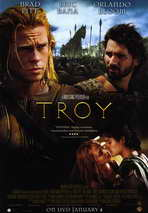 Troy - 11 x 17 Movie Poster - Style I