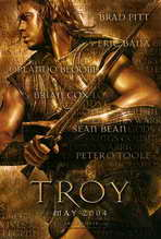 Troy - 27 x 40 Movie Poster - Style A