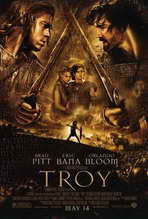 Troy - 27 x 40 Movie Poster - Style B