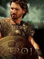 Troy - 11 x 17 Movie Poster - Polish Style A