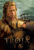 Troy - 11 x 17 Movie Poster - Style J