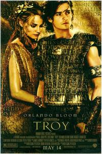 Troy - 11 x 17 Movie Poster - Style F