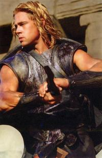 Troy - 8 x 10 Color Photo #2